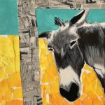 """Truxton, the Donkey"" by Sarah Givens"