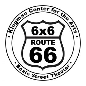 6x6 on Route 66