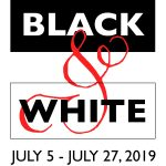 Black & White: July 2019