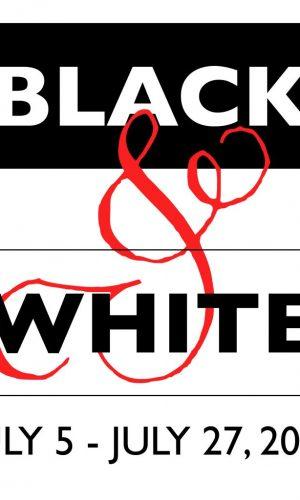 Black & White: July 2019